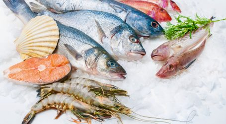 What you need to know about eating seafood and COVID-19