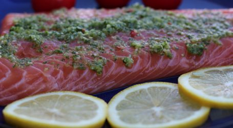 The Omega-3 factor for a healthy body