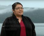 Fish farming industry nurtures Michelle Atleo