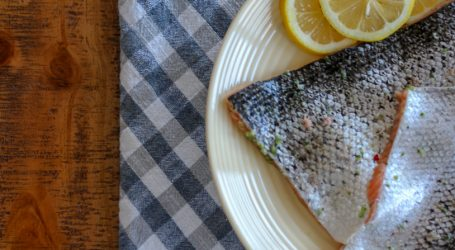 Why Germans prefer farmed salmon