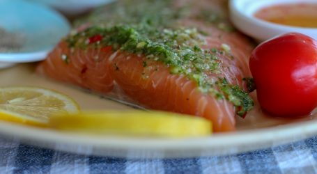 Check out these Tasty recipes for salmon