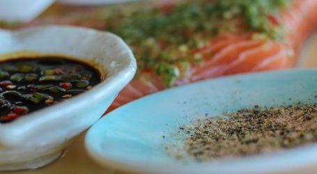 """A sexy salmon recipe by """"Recipe30"""""""