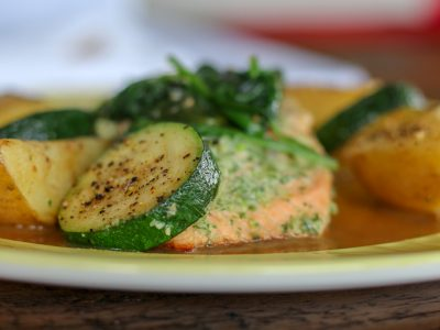 A heart healthy comfort food salmon recipe seawestnews eating the right fats for our heart health is an ongoing debate as new studies come along we are left in a state of confusion over what to choose forumfinder Images