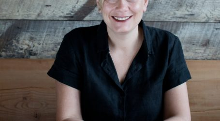 Meet Chef Andrea Carlson at the BC Seafood Festival