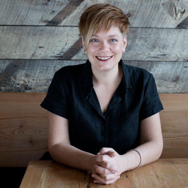 Chef Andrea Carlson