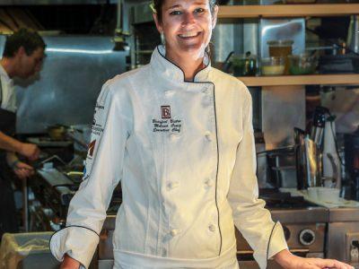 Chef Melissa Craig