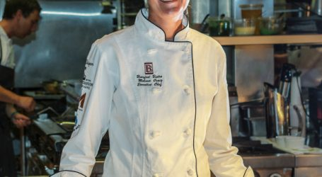 BC Seafood Festival lineup includes Chef Craig