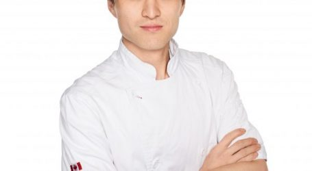 Chef Matthias Fong, River Café Calgary to BC's Comox Valley