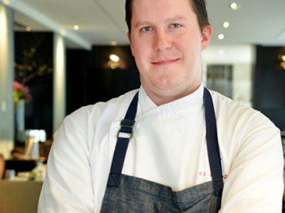 Chef Scott Schneider