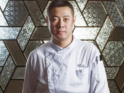 Chef Tony Su