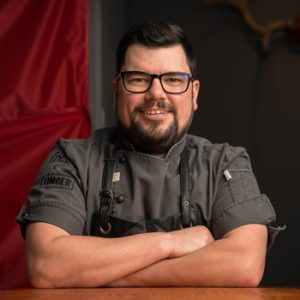 Chef Whittaker