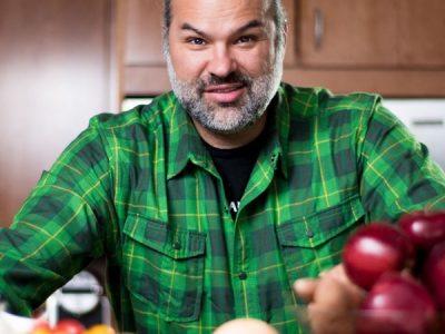 Chef Jose Duarte
