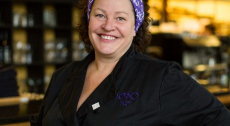 BC Seafood Festival guest chef Chef Lisa Ahier