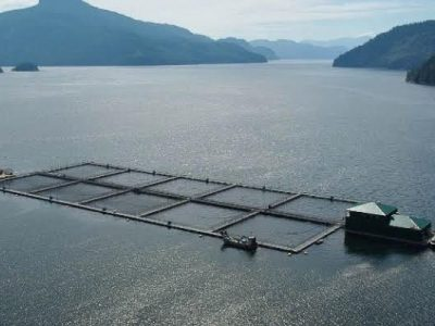 Federal Aquaculture Act
