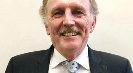 Meet Brendan Harnett, Canada's seafood ambassador