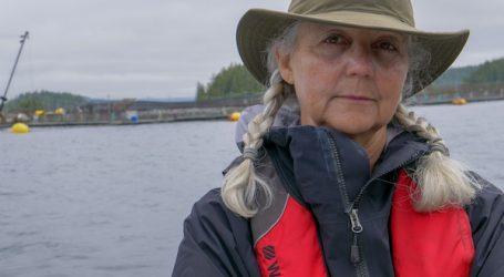 "Dear Anti-fish farm activist ""Nothing new & alarming here"""