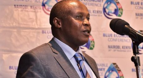 Aquaculture a key theme at Blue Economy summit