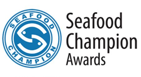 Do you know a seafood champion?