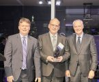 Cooke Aquaculture wins award for innovation and growth