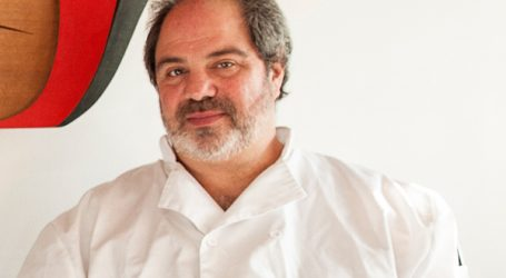 Chef Andrey Durbach will be at BC Seafood Expo