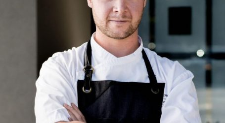 Meet BC Seafood Festival's Chef Milheron, West Restaurant