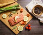 Eat more salmon to keep bowel cancer at bay