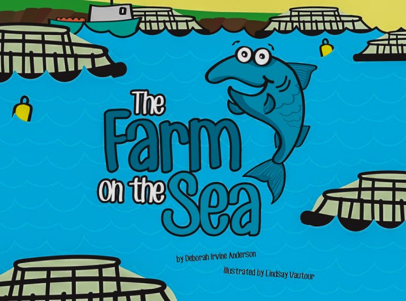The Farm on the Sea