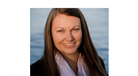 Sustainable oceans champ to lead Conservation Alliance