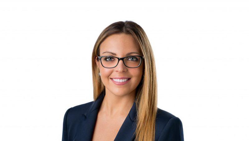 Stephanie Colombo