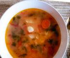 Low FODMAP Recipe: Fish Soup