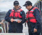 Salmon farmers top global protein production rankings