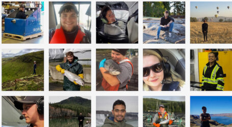 """What now Prime Minister"", ask aquaculture millennial leaders"