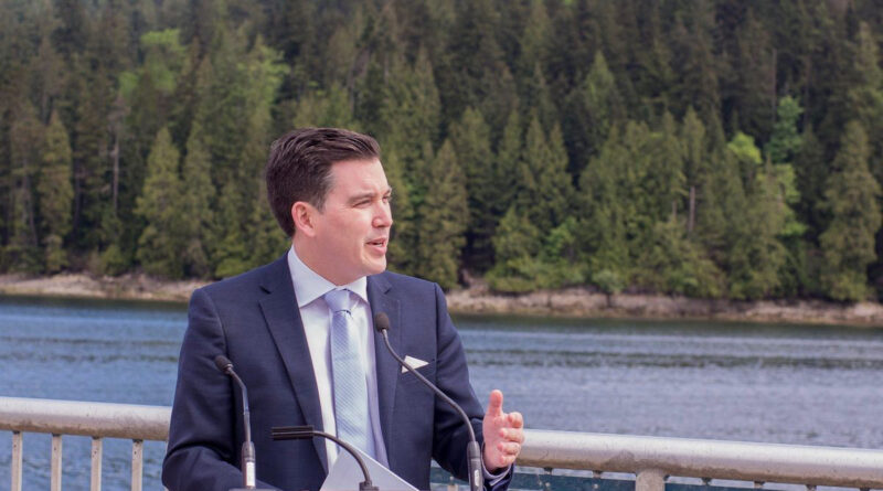 Canada's DFO announces new aquaculture engagement process as it defends decision to phase out salmon farms in BC's Discovery Islands.
