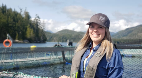 BC's Blue Revolution with Kirstyn Nygren