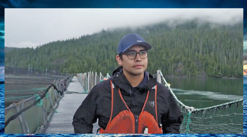 In a disturbing ruling, the Federal court has rejected intervenor status by five First Nations in the Discovery Islands' salmon farming dispute, opting to hear submissions from activists perpetuating the 'Big Lie' about aquaculture in BC.