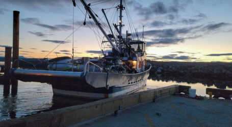 Net gains from aquaculture for First Nations businesses